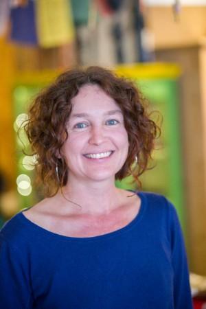 Tina Mußbacher