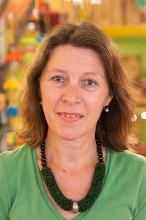Sylvia Weidl
