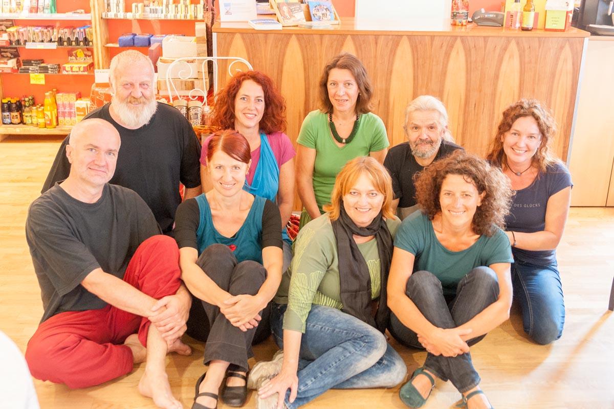 Weltladen Weiz Team