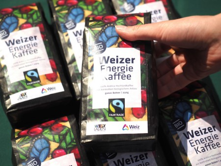Pressekonferenz 10 Jahre Faire Stadtgemeinde Weiz