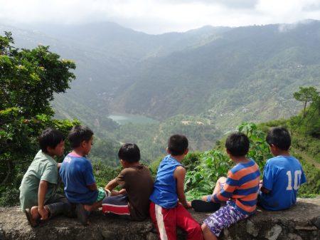 Begegnung mit Gästen: Philippinen – Land ist Leben