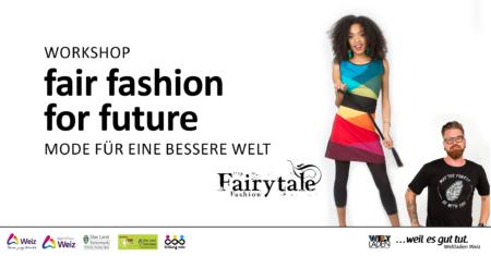 Fair Fashion for Future
